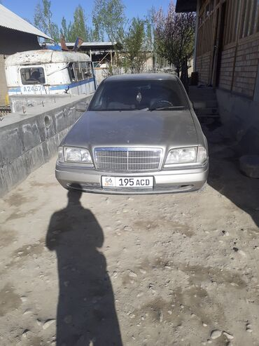 Mercedes-Benz 220 2.2 л. 1993