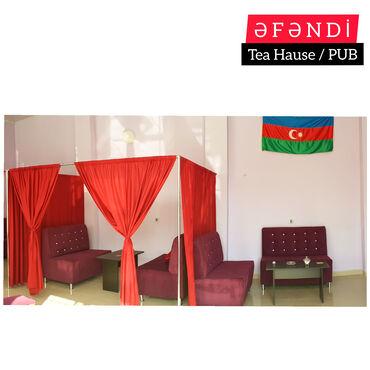 cay evi arenda 2018 в Азербайджан: Cay evi ucun Yeni divan cemi 1 hefte isdenib