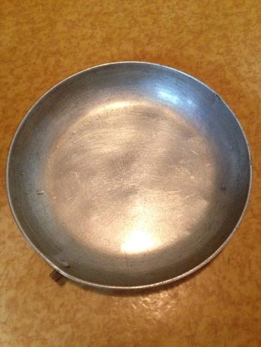 формы для выпечки буханок хлеба в Кыргызстан: Сковорода или форма для выпечки
