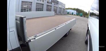 Перевозка,экспедирование грузов по Бишкеку и ближайшие регионы на