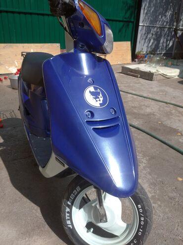 Yamaha - Кыргызстан: Yamaha