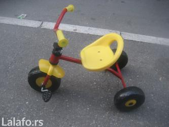 Decji bicikl - Beograd