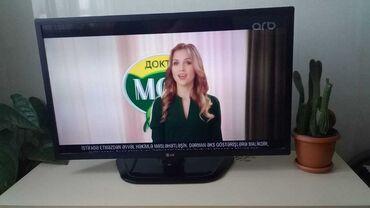 usb led traka za tv - Azərbaycan: LG Smart HD LED Tv - 32 ekran. Əla vəziyyətdədir