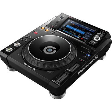 dj kontroler в Кыргызстан: Pioneer DJ XDJ-1000MK2 - High-Performance Multi-Player DJ Deck with