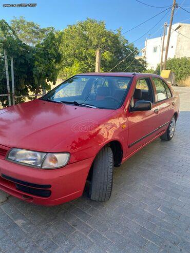 Nissan Almera 1.6 l. 1996 | 300000 km