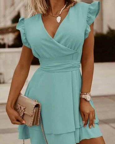 #haljina 1950 dinara  Univerzalna velicina iv