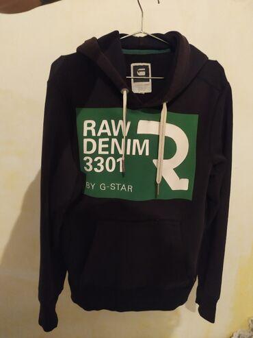 star 2 - Azərbaycan: Raw denim - 3301 by G-star swatshirt rengi biraz qızarıb xırda sökükle