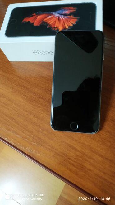 Продаю iPhone 6s 128 gb Состояние отличноеНе рэф !!! Дисплей родной