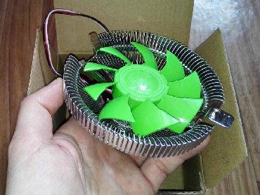 системы охлаждения enermax в Кыргызстан: CPU Cooler. Масло! Под любой сокет, рамка универсальная!Подходит на