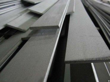 Полоса железная В любом количестве ,большой ассортимент в Бишкек