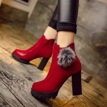 Модни обувь  в Душанбе