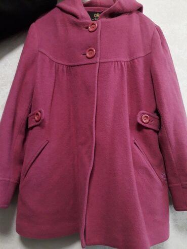 Женское пальто, состояние новое. Купили для себя, но размер не