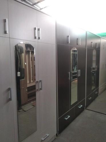 детские-шкафы-икеа в Кыргызстан: Шкафы шкафы шкафы 3 х дверные доставка по городу БЕСПЛАТНО!!!