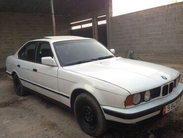 BMW 5 series 2 л. 1990 | 300 км