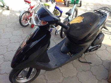 Продаю скутер хонда 4 х тактный в Бишкек