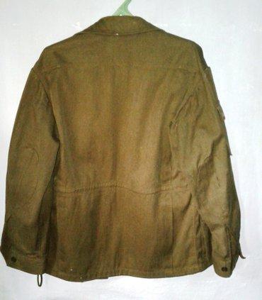 Куртка рабочая новая, не ношенная. Размер 48-50 в Душанбе