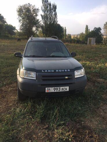 Land Rover - Кыргызстан: Land Rover Freelander 1.8 л. 2001
