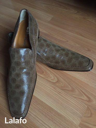 Мужские модельные туфли!!!!! в Бишкек