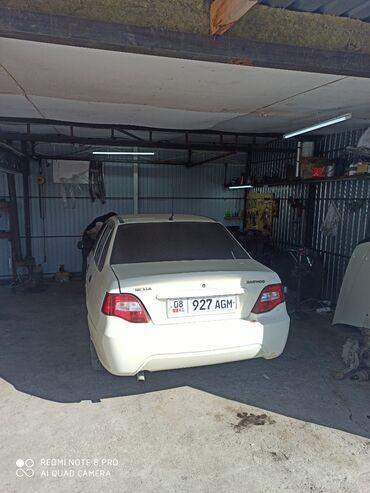 ремонт нексия в Кыргызстан: Тормозная система, Двигатель, Электрика | Капитальный ремонт деталей автомобиля