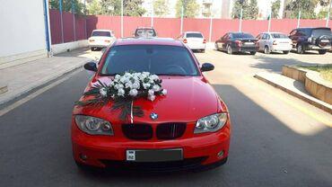 bmw z3 2 3 at - Azərbaycan: BMW 1 series 2 l. 2005 | 230000 km