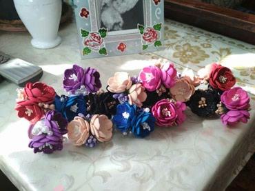 Продаю резиночки, повязочки для в Бишкек