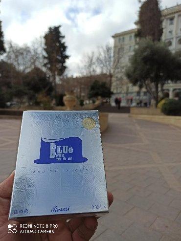 - Azərbaycan: Blu men rasasi etiri.etir.duxi.parfum