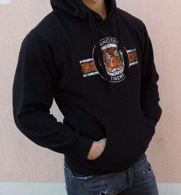 Princeton tiger original muski duks m velicina - Kragujevac