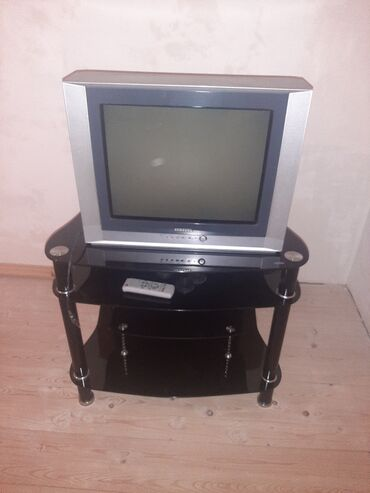 vytyazhki 50 в Азербайджан: Televizor 50 manat
