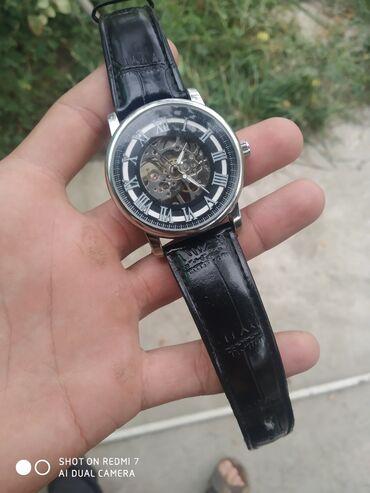 серая kia в Ак-Джол: Продаю механические часы