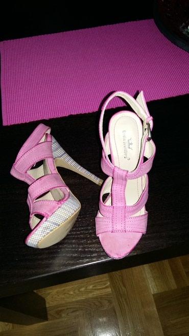 Nove sandalice broj 37. - Crvenka - slika 3