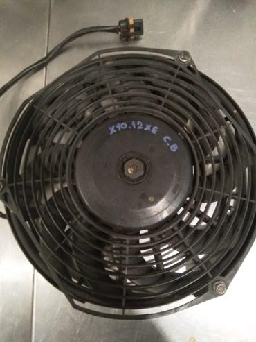 Opel corsa B ventilator - Pancevo
