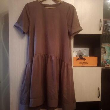 Платья размеры 42-44. Цена от 400 до 600сом