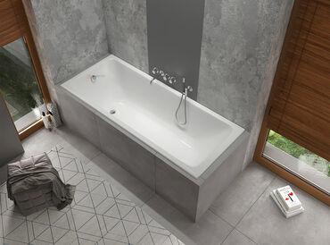 эмалировка ванн бишкек в Кыргызстан: Ванна   Чугуная