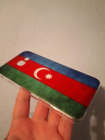Gəncə şəhərində Samsung Galaxy A5 2017 ( 3D kabro) Təzədir