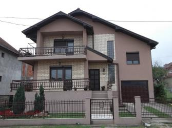 Prokuplje - Srbija: Na prodaju Kuća 220 kv. m, 5 soba