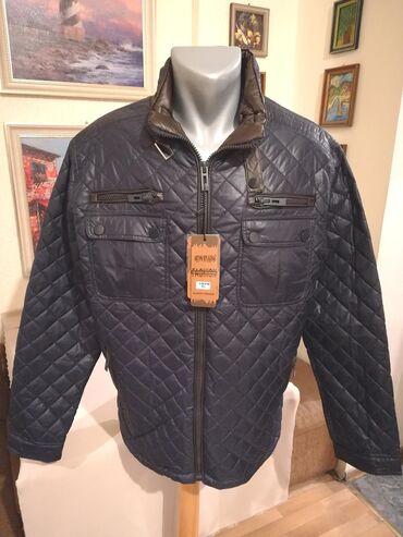 Jakna koza - Srbija: Nova muska zimska jakna Cabin. Vrlo dobra zimska jakna za muskarce svi