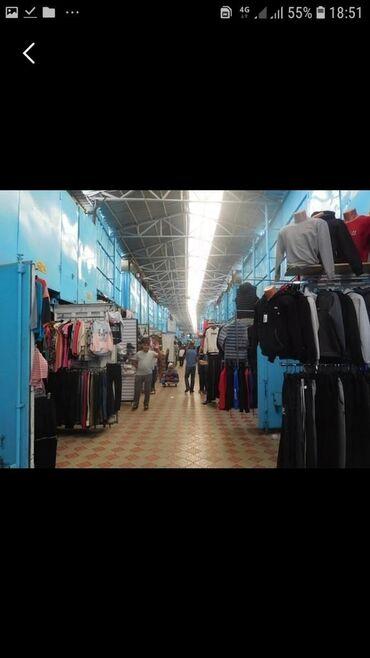 студия комната в Кыргызстан: Продаю контейнер дордой китайский ряд 11-12 Срочно!!!