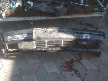 Бмв е34 BMW e34 бампер передний оригинал 6500