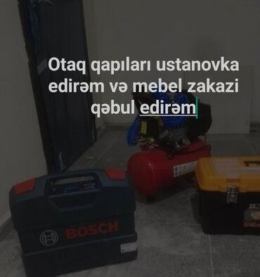 İş axtarıram (rezümelər) - Azərbaycan: Quraşdırıcı. Təcrübəli
