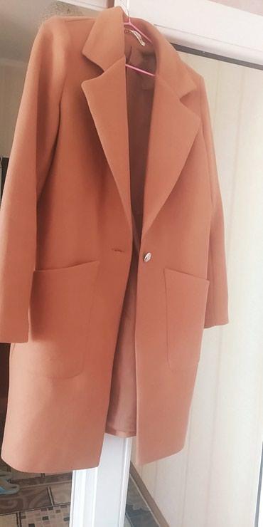 Продается куртка, почти новая ,продаю за 1100 сом , размер м. тел в Бишкек