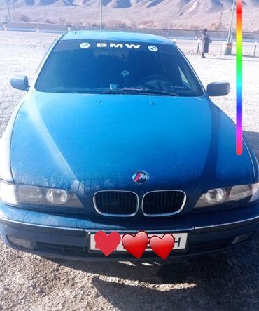 meizu m5 note розовый в Кыргызстан: BMW M5 2.5 л. 1998