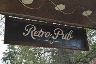 """retro vesy в Кыргызстан: Продаю г. Кара-Балта действующее кафе """"Retro Pub"""" готовый бизнес"""