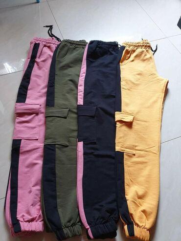 Ženske pantalone | Arandjelovac: S M L XL 1400