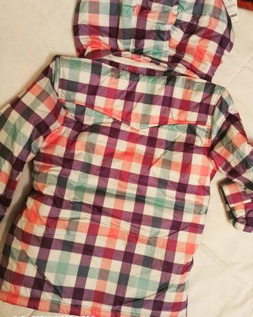детские платья со шлейфом в Кыргызстан: Корейские детские брендовые куртки Carnaby.На рост от 110см до 150 см