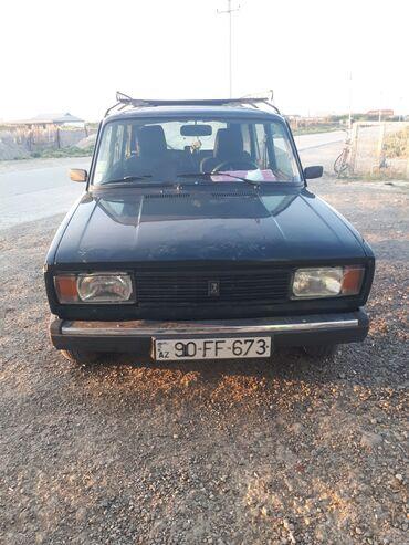2104 - Azərbaycan: VAZ (LADA) 2104 1.6 l. 2006 | 160000 km