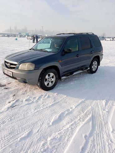 Mazda Tribute 3 л. 2002 | 285000 км