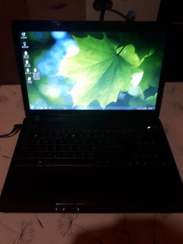 Asus X53U- Laptop u odlicnom fizickom i funkcionalnom stanju. Odlican