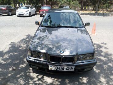 BMW - Azərbaycan: BMW 3 series 1.8 l. 1994   401250 km
