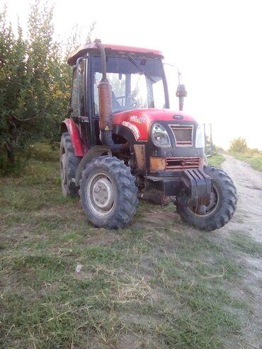 Трактор юто 404 - Азербайджан: YTO 404 heç bir problemi yoxdu