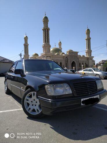 Mercedes-Benz 280 2.8 л. 1994